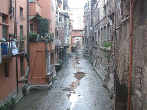 libreria delle moline bologna oh no way foto di la piccola venezia bologna