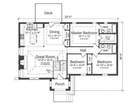 3 level split house plans split level house plans split level home plan with 3 bedrooms rec room design