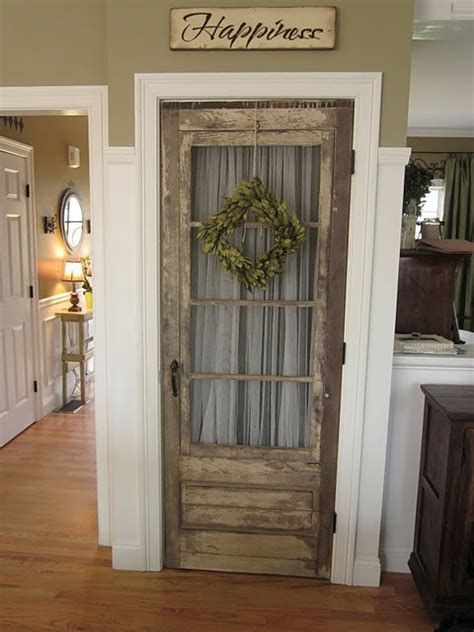 Foyer Closet Doors An Screen Door For Your Pantry Or Foyer Coat Closet I This Idea For Those Of