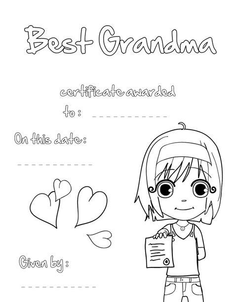 grandmother birthday coloring pages grandma coloring pages happy mother s day grandma coloring