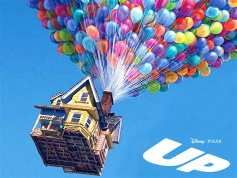 film up sky an adventure by a balloon pixar s up movie savvy