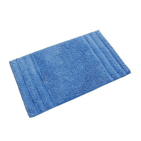 Non Slip Bath And Pedestal Mats bath mats and pedestal set non slip soft 100 cotton washable spa supreme ebay