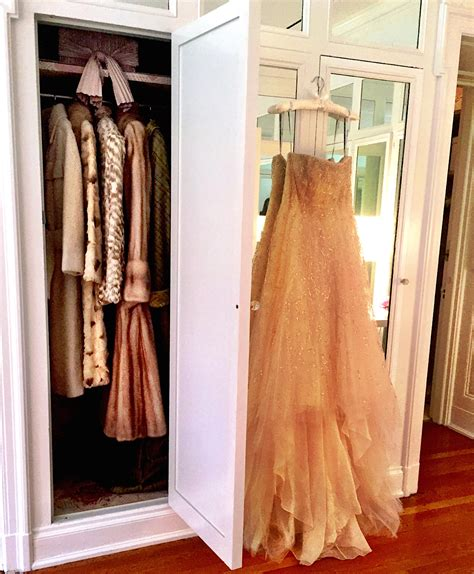 Closet Luxe by Beth Webb At Greystone Mansion Maison De Luxe Quintessence