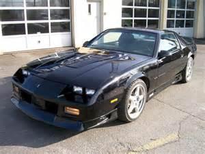 1991 chevrolet camaro z28 oakville ontario used car for