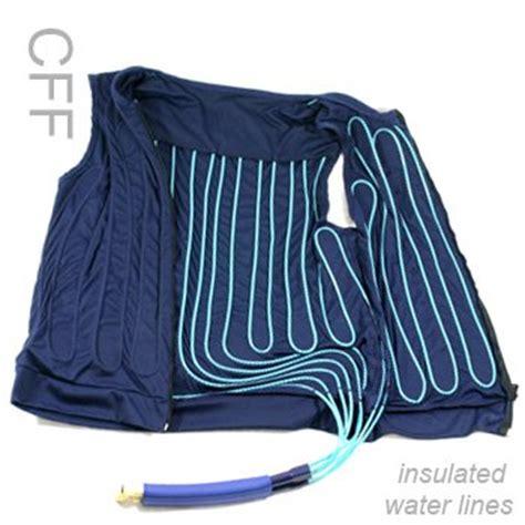 cooling vest cooling vests for heat stress polar products