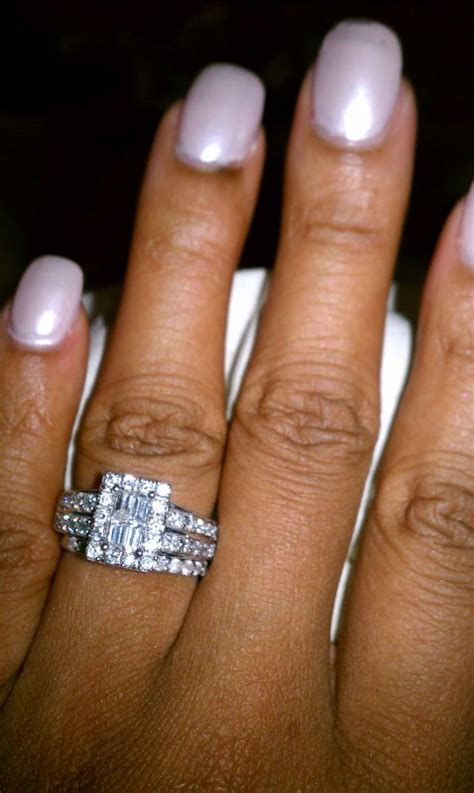 the most beautiful wedding rings engagement ring right