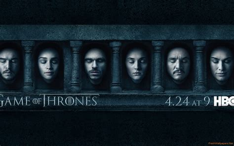 of thrones season 6 of thrones season 6 wallpaper collection for free
