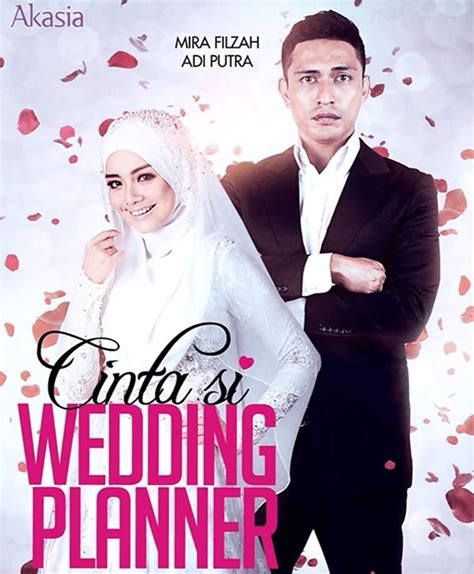 Wedding Lagu ost cinta si wedding planner lirik kord ippo hafiz