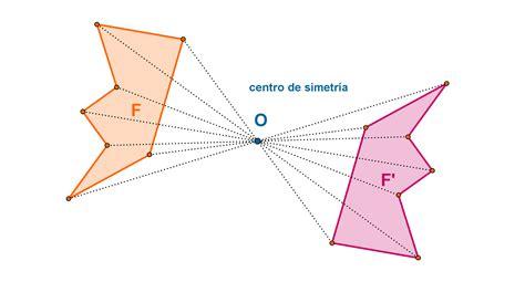 figuras geometricas simetricas 2 2 figuras sim 233 tricas geometr 237 a de 1 186 eso con geogebra