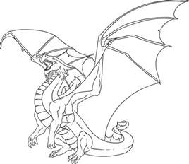 printable 21 flying dragon coloring pages 4197 free