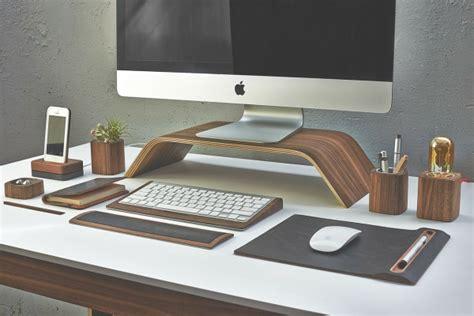 apple schreibtisch cooles schreibtisch zubeh 246 r grovemade desk