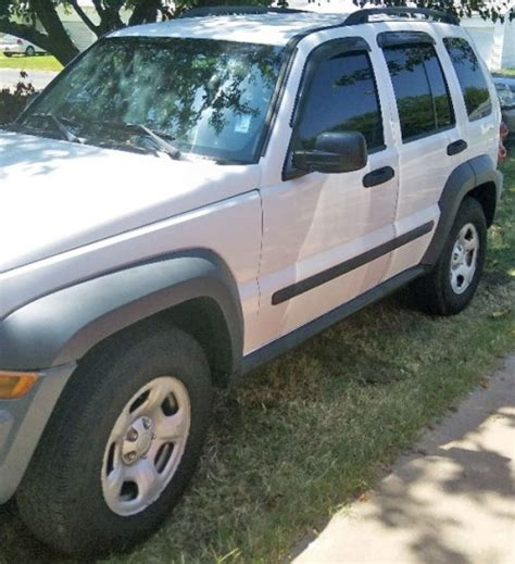 jeeps for sale in oklahoma by owner 06 jeep liberty by owner 5000 in oklahoma