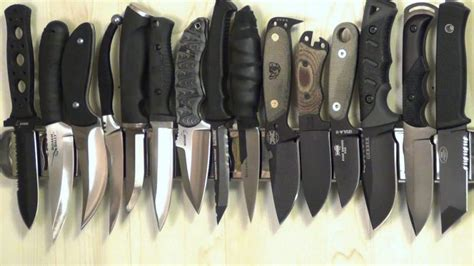 best fixed blades best fixed blade knives superior survival and outdoor tools