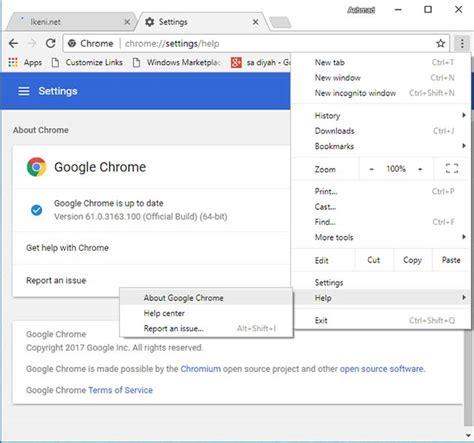 chrome untuk windows 10 load page google chrome lambat di windows 10 ini