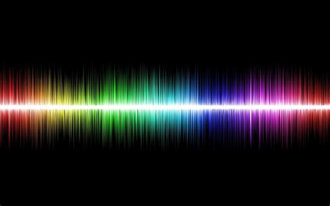 colorful wave wallpaper colorful sound waves background wallpapers for your