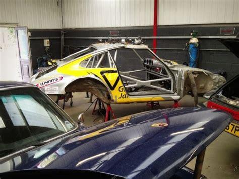 porsche 959 crash porsche 911 rally crash at haspengouw