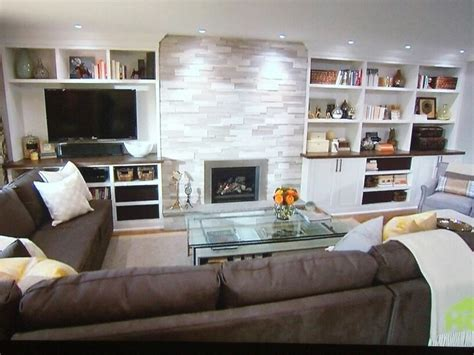 Candice Living Room Gallery Designs Candice Tells All Fireplace Shelves That I Want