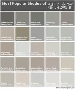 shades of gray colors pin by danielle milosky dilorenzo on home pinterest