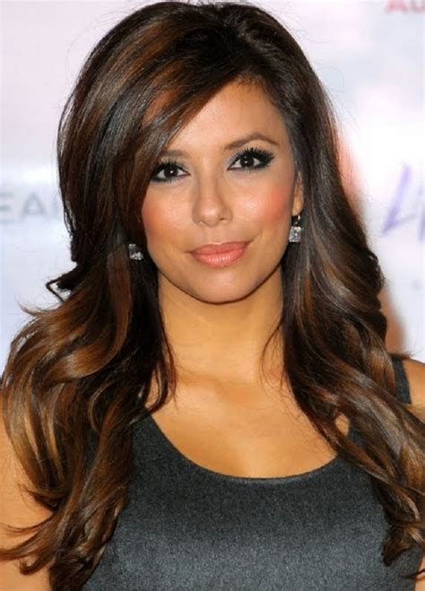 trendy highlights for hair gorgeous hairstyles with highlights pretty designs
