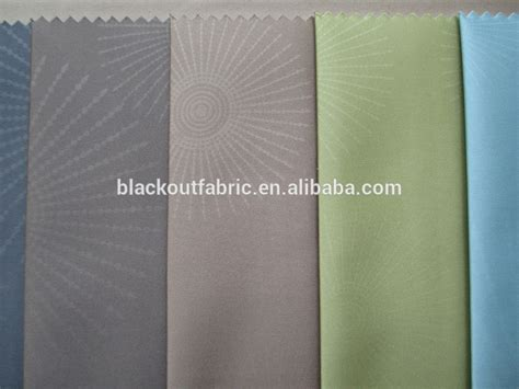 sunblock fabric for curtains 100 polyester printed sun screen curtain fabric buy