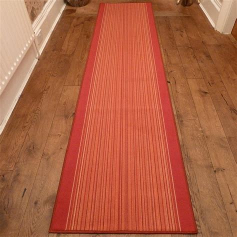 Hallway Floor Runners by Terracotta Runner Rug Carnaby Carpet Runners Uk