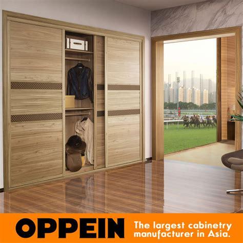 china guangzhou manufacturer  door sliding wooden
