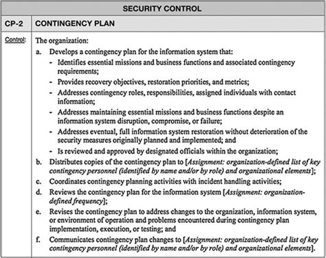 Information Risk Assessment Hcissp Study Guide 2015 Security Test And Evaluation Plan Template