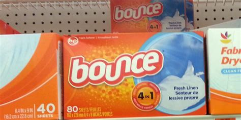 printable bounce fabric softener coupons search and view bounce dryer sheets coupons and bounce