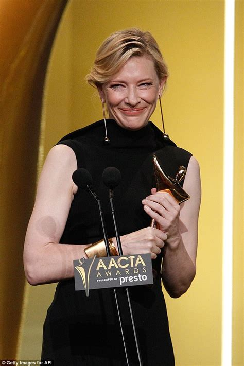 aacta international award for best supporting actor cate blanchett s carol mad max and the revenant lead in