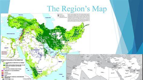 middle east religion  ethnic groups prezentatsiya
