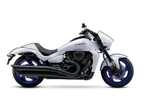 2019 Suzuki Boulevard 2019 suzuki boulevard m109r guide total motorcycle