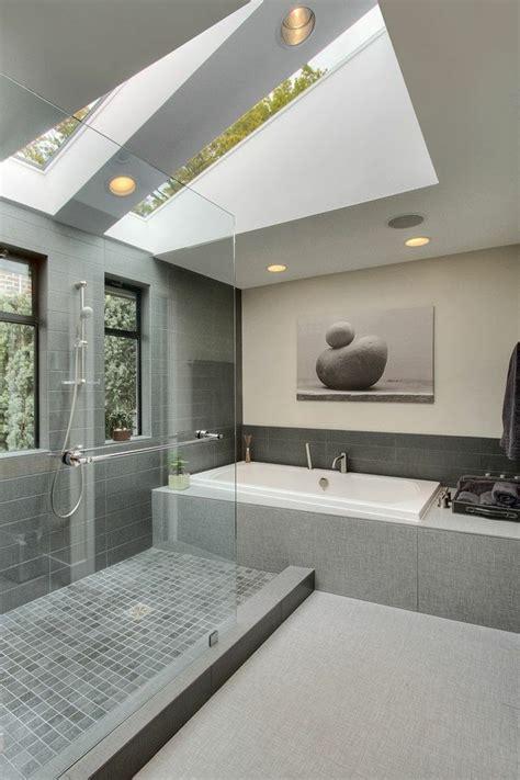 Badezimmer Fliesen Quer Oder Längs by La Fen 234 Tre De Toit En 65 Jolies Images Archzine Fr