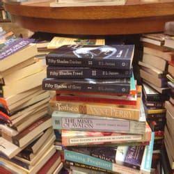 the dusty bookshelf bookstores photos yelp