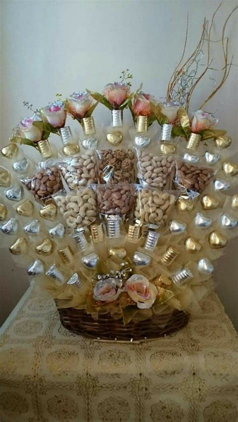 Pin by Shaista Motala on gift packing   Chocolate bouquet