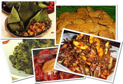 Aneka Masakan Jengkol catering di bandung lembang octagon jasa catering