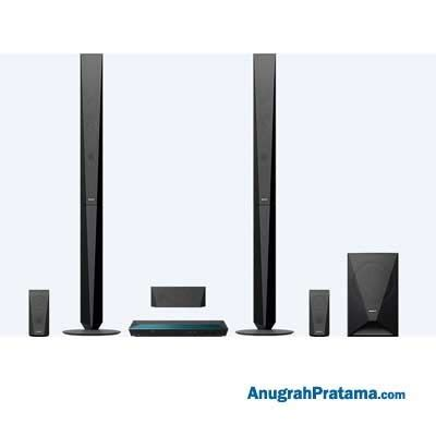 Home Theater Sony Bdv E4100 sony home theater bdv e4100 msp1 anugrahpratama