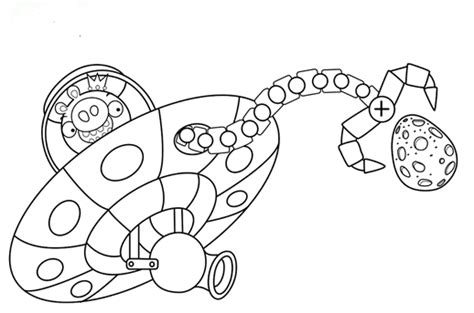 angry birds ice bird coloring pages angry birds space ice bird coloring pages coloring page