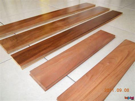 Multiplek Bali apa itu parket kayu bali parket