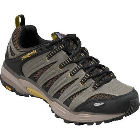 patagonia footwear release leather hiking shoe s