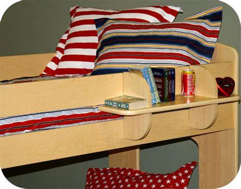 bunk bed shelf google search big boy room pinterest
