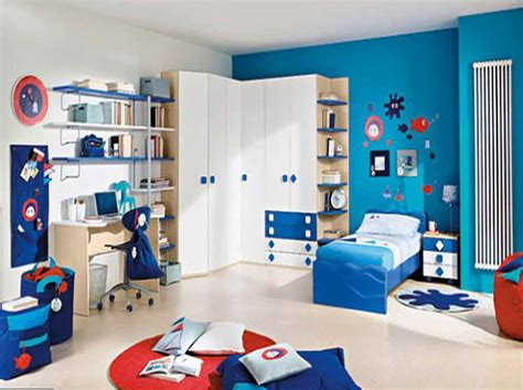 bedroom the best color ideas for boys bedrooms