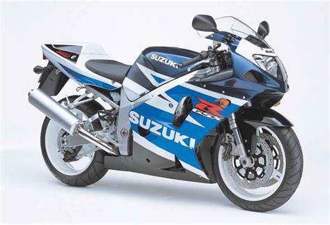 Suzuki Faults Suzuki Gsx R750 Fuel Fault Mcn