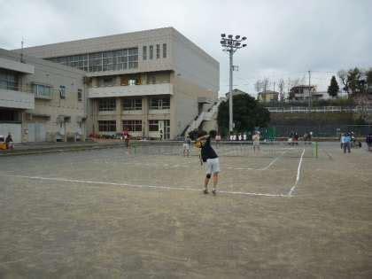 Jaket City C 202 M 1 依知中学校 のホームページ