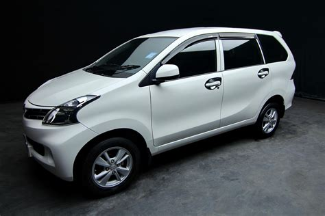 toyota avanza 2014 toyota avanza 1 5 e a t second cars in chiang