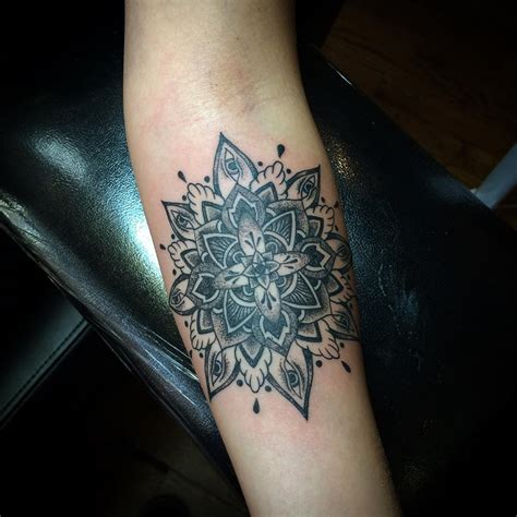 mandala tattoos 75 best mandala meanings designs ideas