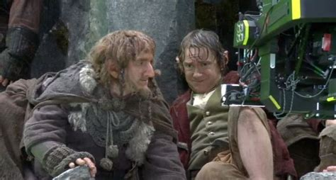 martin and adam brown ori the between takes on the hobbit set 1 martin freeman