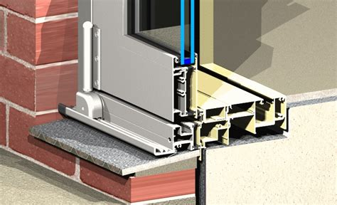 Patio Retractable Awning Series 730 Bi Fold Door Residential Thermalheart