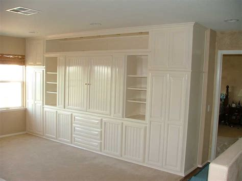 built in bedroom wall units built in entertainment center custom builtin tv