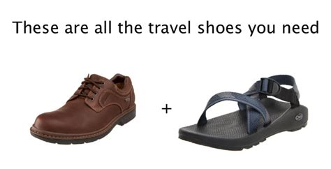 finding the best travel shoes for snarky nomad