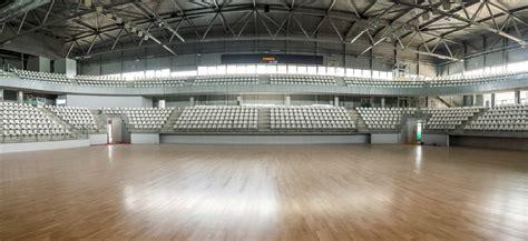 bureau michel forgue une nouvelle salle pour le sport de haut niveau 224 nantes
